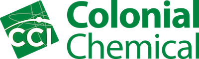 Colonial Chem Logo, Colonial Chemical, Inc., US Chemical Manufacturers