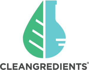 Cleangredients logo, Colonial Chemical, Inc., US Chemical Manufacturers